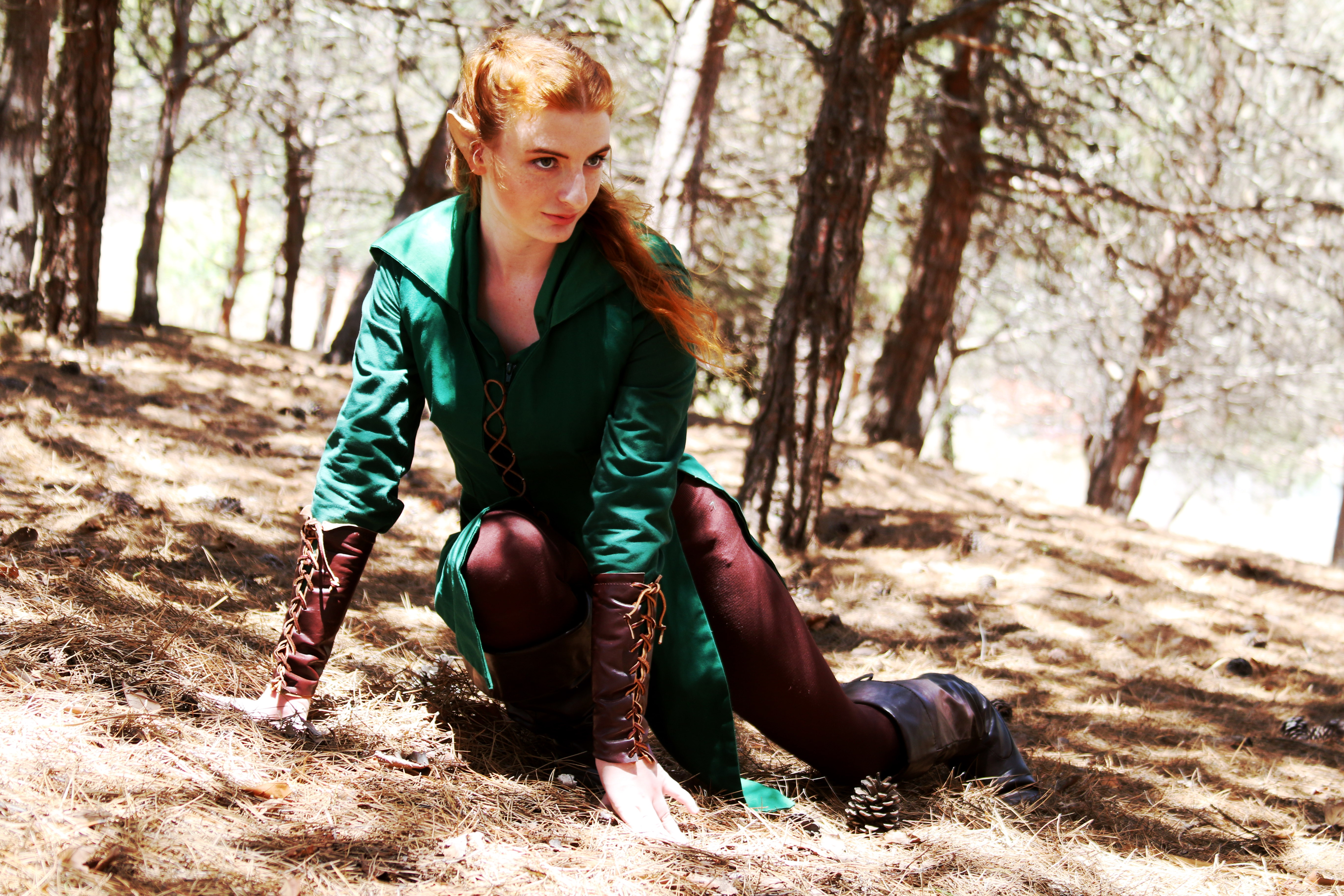 Cosplay Highlights: Tauriel